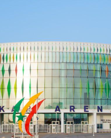 Dakar Aréna