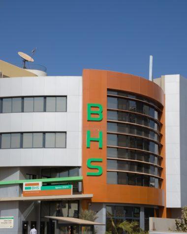 BHS Siège