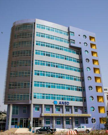 Siège ANSD Dakar